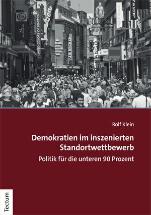 Demokratien im inszenierten Standortwettbewerb