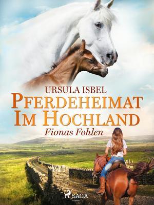 Pferdeheimat im Hochland - Fionas Fohlen