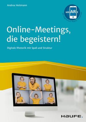 Online-Meetings, die begeistern!