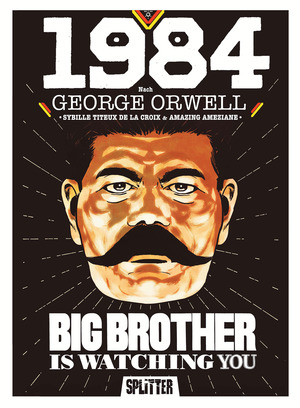 1984 (Graphic Novel)