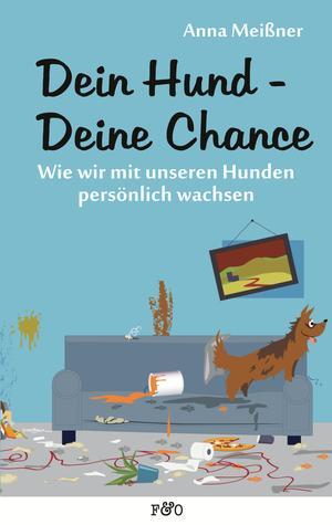 Dein Hund - Deine Chance