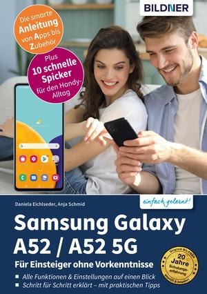 Samsung Galaxy A52 / A52 5G