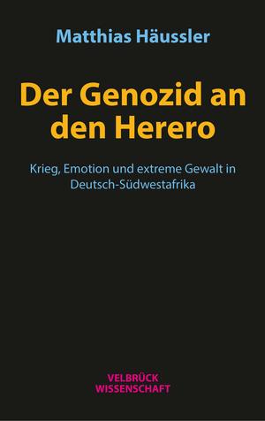 Der Genozid an den Herero