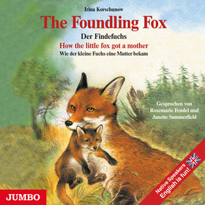 ¬The¬ foundling fox