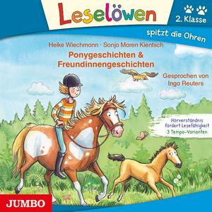 Ponygeschichten & Freundinnengeschichten