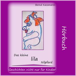 Das kleine lila Nilpferd 1