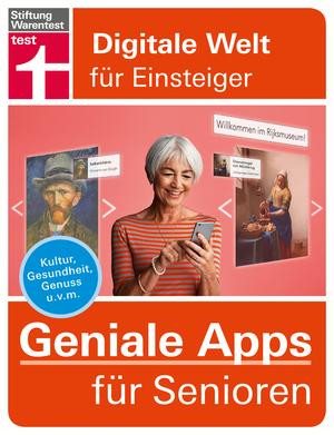 Geniale Apps für Senioren