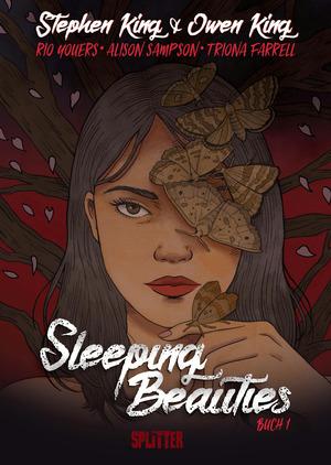 Sleeping Beauties (Graphic Novel). Band 1