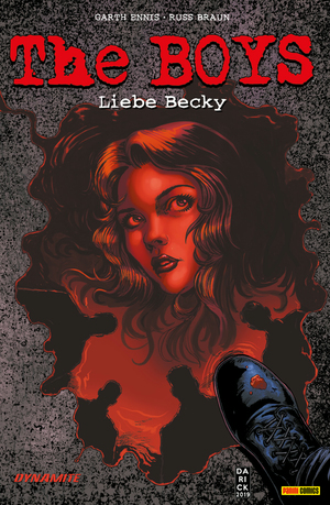 The Boys - Liebe Becky