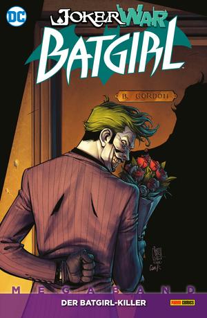Batgirl Megaband - Bd. 5: Der Batgirl-Killer