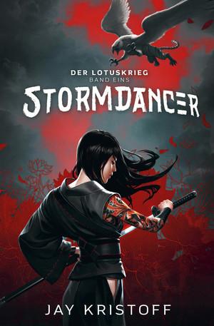 Der Lotuskrieg 1 - Stormdancer