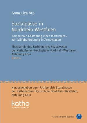 Sozialpässe in Nordrhein-Westfalen
