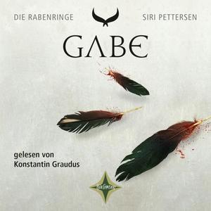 Die Rabenringe 3 - Gabe