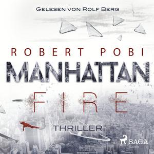 Manhattan Fire - Thriller