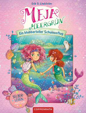 Meja Meergrün (Bd. 2 für Leseanfänger)