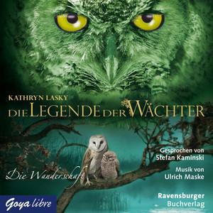 Die Legende der Wächter 02: Die Wanderschaft