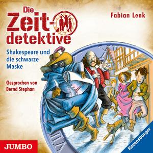 Die Zeitdetektive. Shakespeare und die schwarze Maske [35]