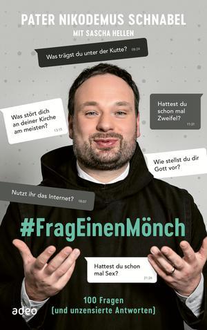 #FragEinenMönch
