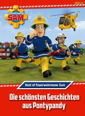 Feuerwehrmann Sam - Best of Feuerwehrmann Sam