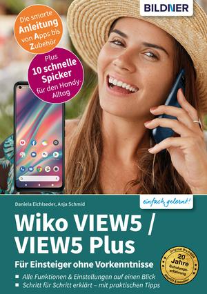 Wiko VIEW5 / VIEW5 Plus