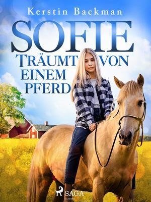 Sofie träumt von einem Pferd