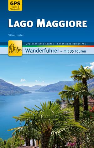 Lago Maggiore Waderführer Michael Müller Verlag