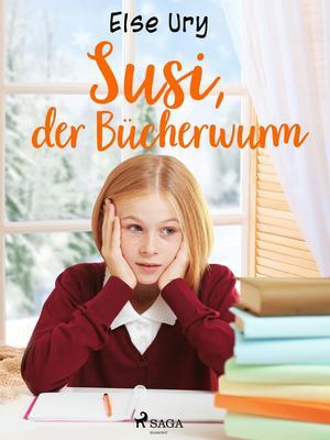 Susi, der Bücherwurm