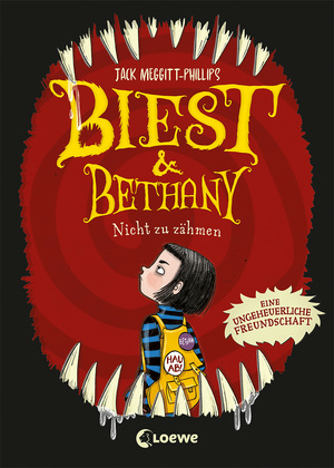 Biest & Bethany (Band 1) - Nicht zu zähmen