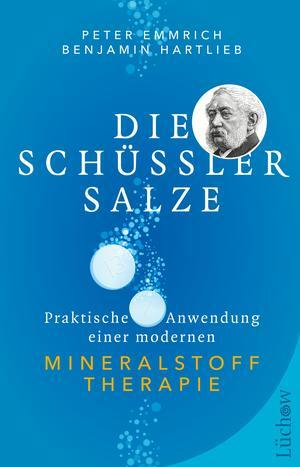¬Die¬ Schüßler-Salze