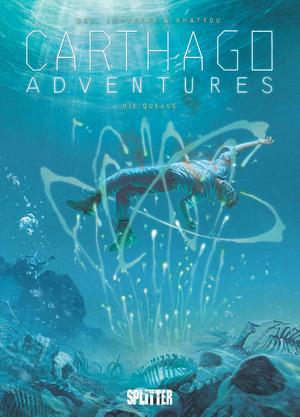 Carthago Adventures. Band 6