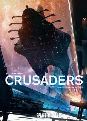 Crusaders. Band 1