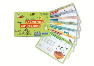 77 Ökospiele und -Projekt