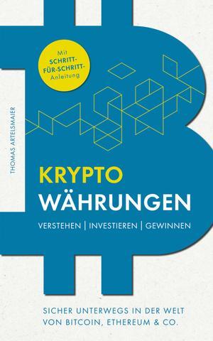 Kryptowährungen Verstehen   Investieren   Gewinnen