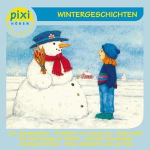 pixi HÖREN - Wintergeschichten