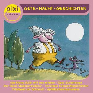 PIXI hören - Gute Nacht-Geschichten