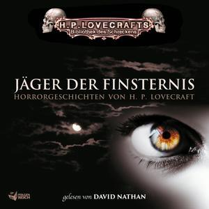 Lovecraft: Jäger der Finsternis