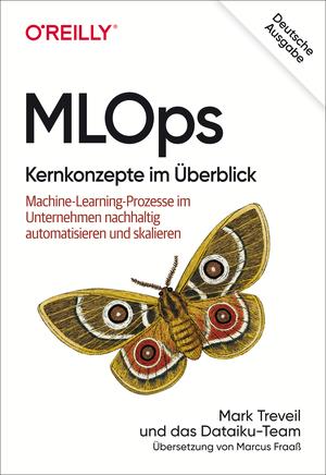 MLOps - Kernkonzepte im Überblick