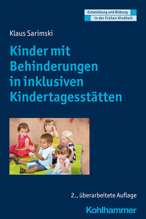Kinder mit Behinderungen in inklusiven Kindertagesstätten