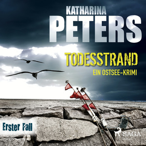 Todesstrand: Ein Ostsee-Krimi (Emma Klar ermittelt 1)