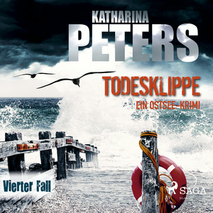 Todesklippe: Ein Ostsee-Krimi (Emma Klar ermittelt 4)