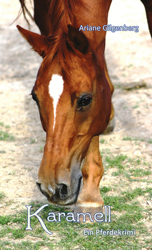 Karamell - Ein Pferdekrimi