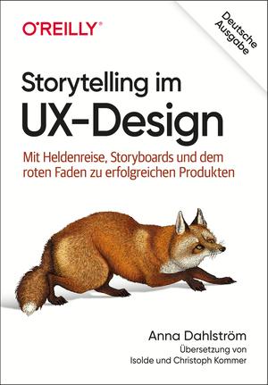 Storytelling im UX-Design