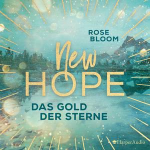 New Hope - Das Gold der Sterne (ungekürzt)