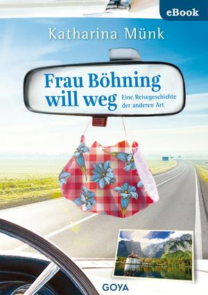 Frau Böhning will weg