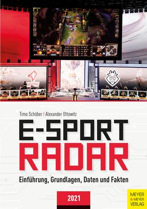 E-Sport Radar