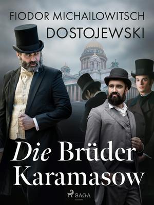 Die Brüder Karamsow