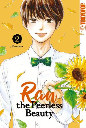 Ran the Peerless Beauty 02