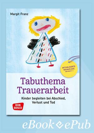 Tabuthema Trauerarbeit - eBook