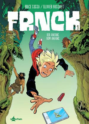 FRNCK. Band 1