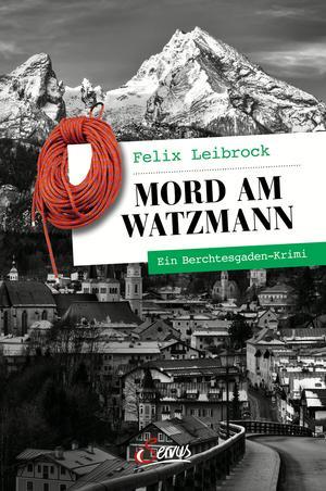 Mord am Watzmann
